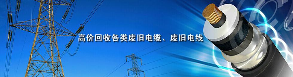 山东电线电缆回收
