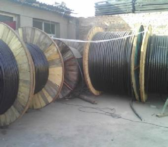 电线电缆回收再利用常见故障分析
