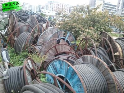 半岛电线电缆回收