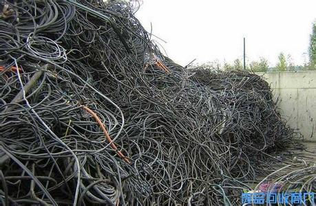 圣通电线电缆回收