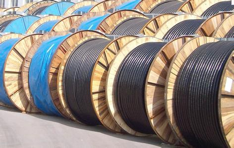 熊猫电线回收