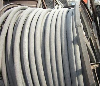 圣塔电线电缆回收