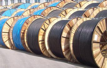 铠装电力电缆回收