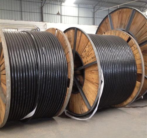 通讯电缆回收
