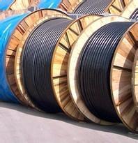 废旧信号电缆回收